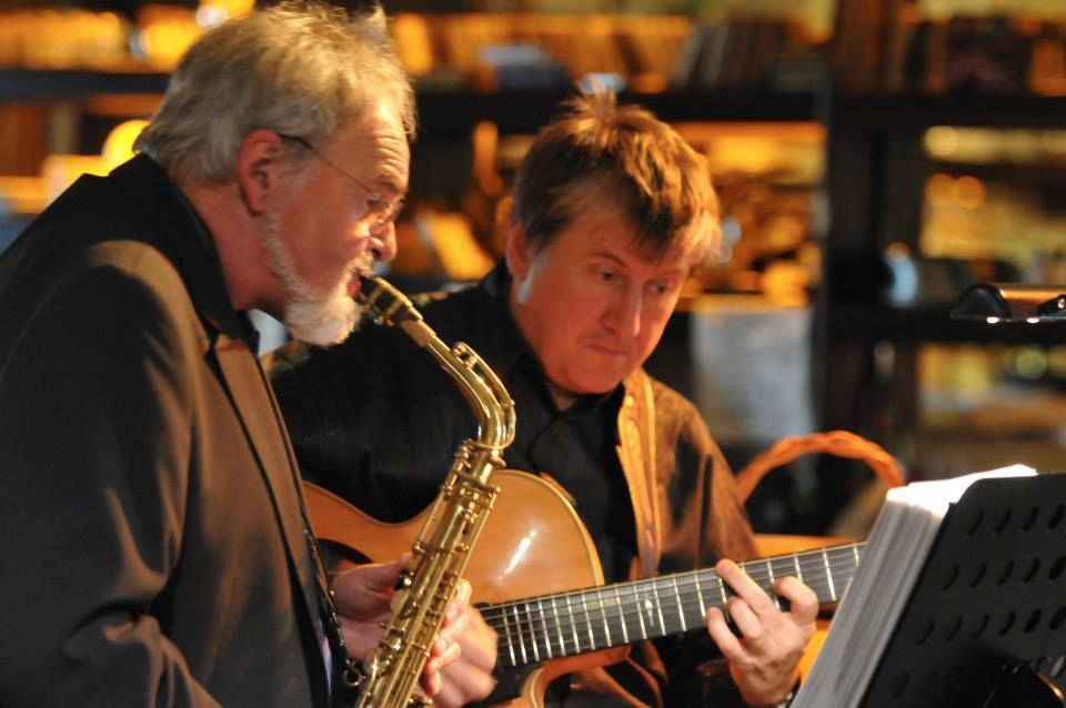 Bauer-Liehr Jazz Duo